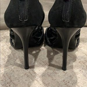 Tory Burch Shoes - Tory Burch caged heels